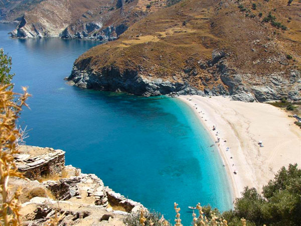 Giannitsi, Beaches, wondergreece.gr