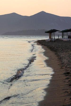 Kanatadika, Beaches, wondergreece.gr