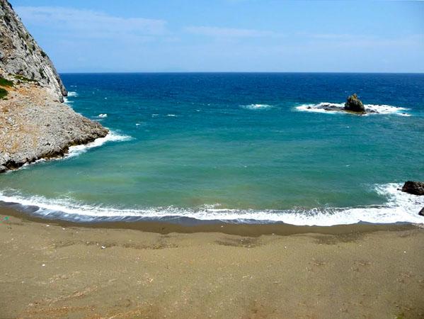 Kymasi, Beaches, wondergreece.gr