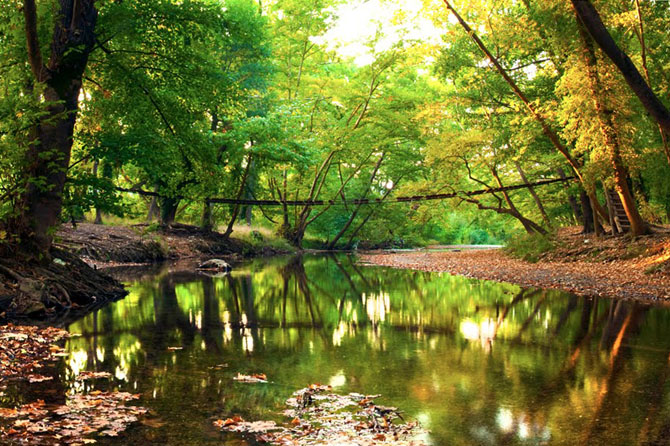 Kireas, Rivers, wondergreece.gr