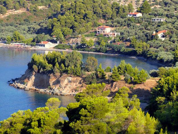 Kochyli, Beaches, wondergreece.gr