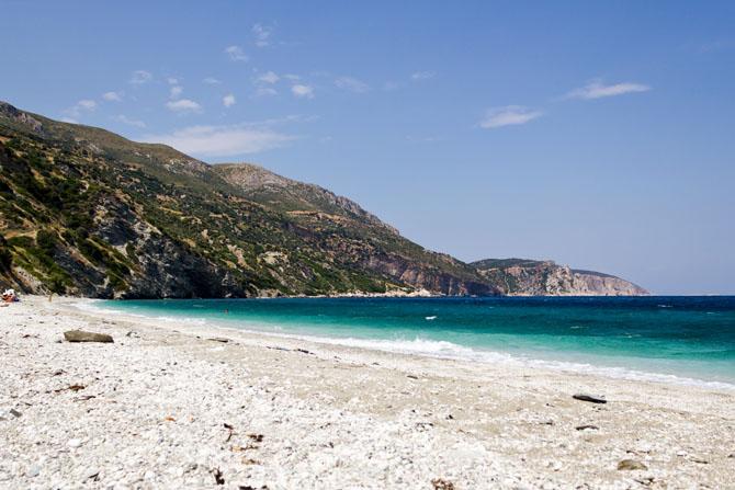 Korasida, Beaches, wondergreece.gr