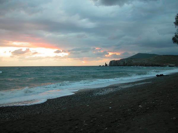 Krya Vrysi, Beaches, wondergreece.gr