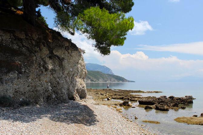 Limni, Beaches, wondergreece.gr