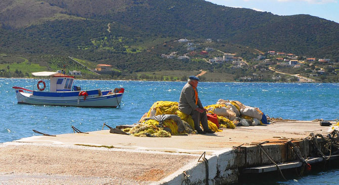 Marmari, Main cities & villages, wondergreece.gr