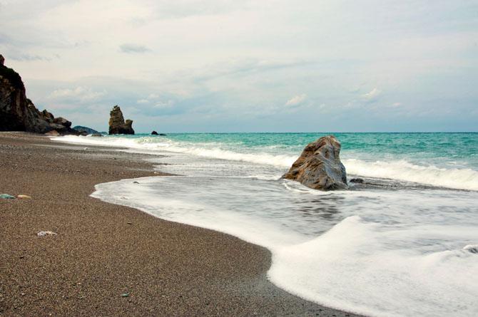 Metochi, Beaches, wondergreece.gr