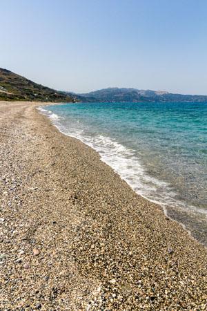 Mourteris, Beaches, wondergreece.gr