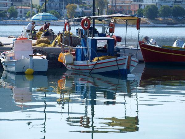 Nea Artaki, Main cities & villages, wondergreece.gr