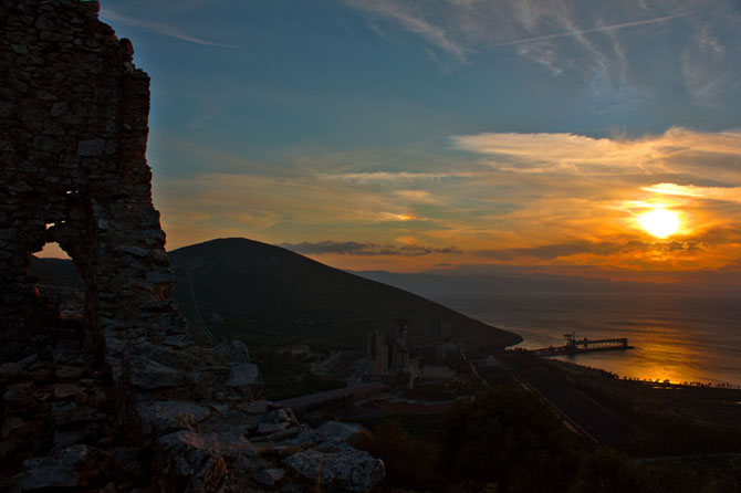 Rizokastro, Castles, wondergreece.gr