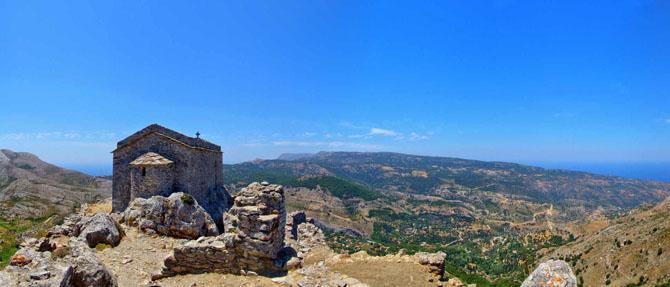 Agios Georgios Koskina, Churches & Monasteries, wondergreece.gr