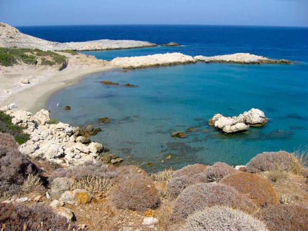 Agios Georgios, Beaches, wondergreece.gr