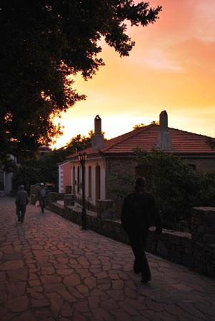 Christos Rachon, Main cities & villages, wondergreece.gr