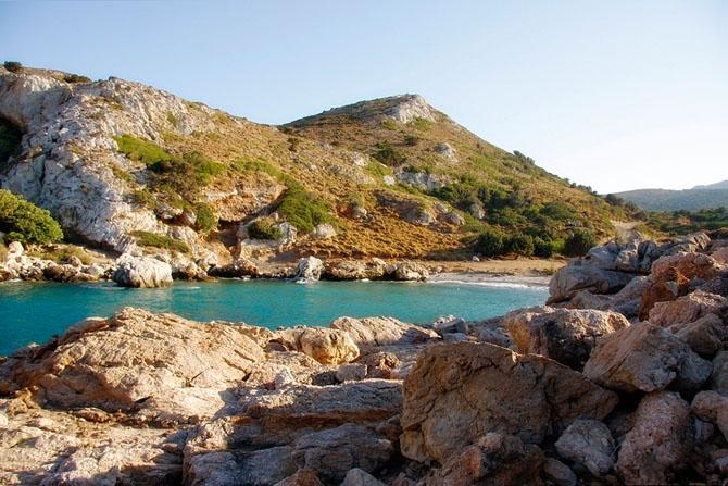 Hiero, Beaches, wondergreece.gr