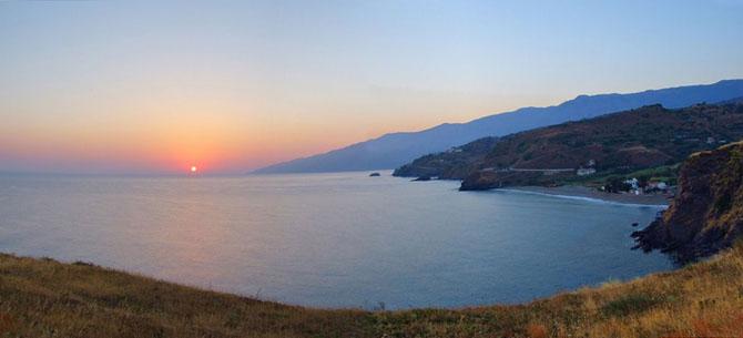 Kambos, Beaches, wondergreece.gr