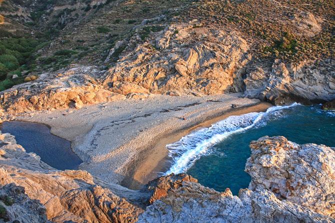 Nas, Beaches, wondergreece.gr
