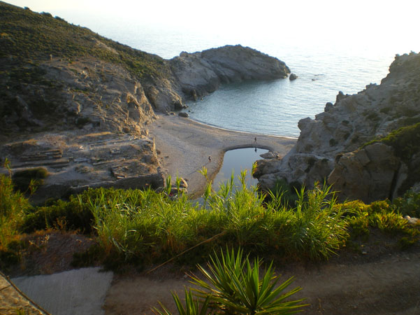 Gorge Chalari (Nas), Gorges, wondergreece.gr