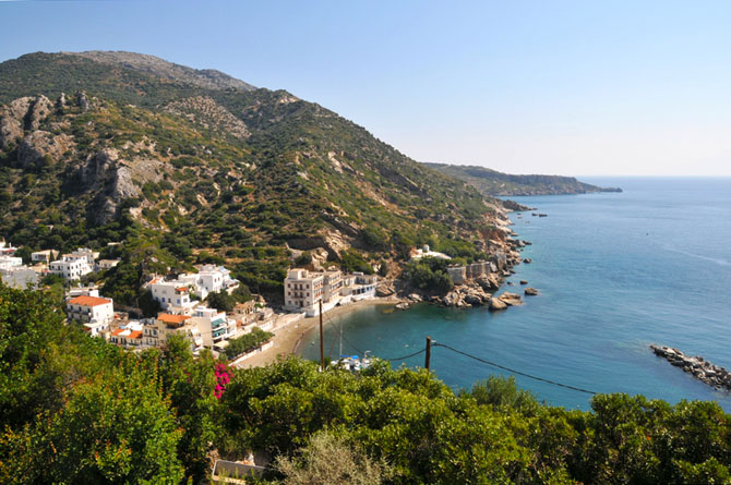 Therma , Main cities & villages, wondergreece.gr