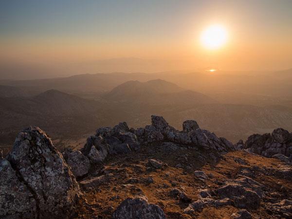 Όρος Ζα , Βουνά, wondergreece.gr