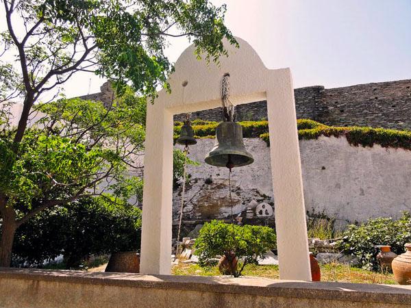 Μονή Ζωοδόχου Πηγής  Εκκλησίες & Μοναστήρια  Πολιτισμός ...