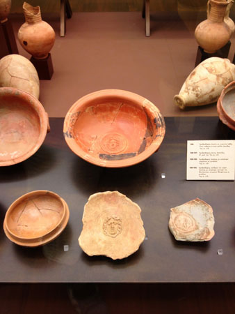 Archaeological Museum of Mytilene (new building), Museums, wondergreece.gr