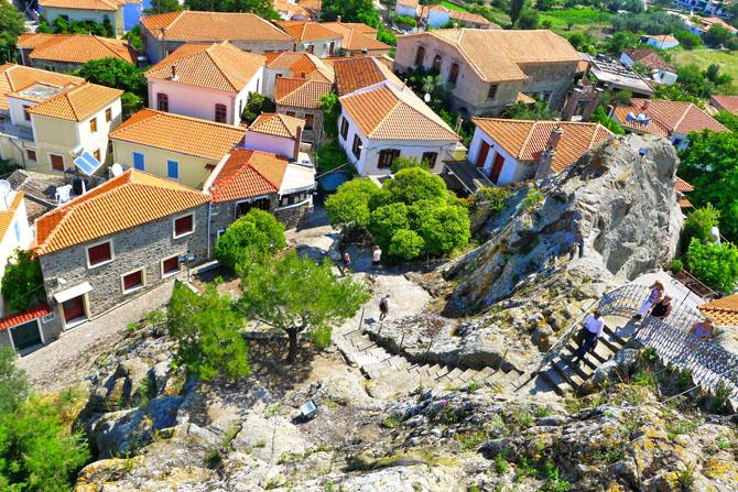Petra, Main cities & villages, wondergreece.gr