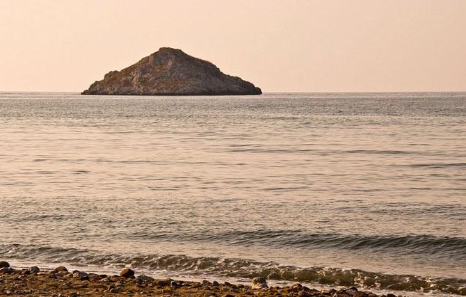 Kampos Antissa, Beaches, wondergreece.gr