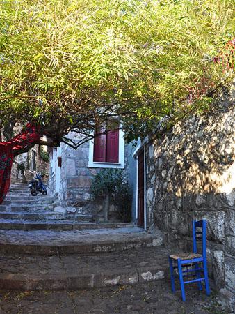 Molyvos (Mithymna) , Main cities & villages, wondergreece.gr