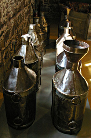 Museum of Industrial Olive-Oil Production in Lesvos , Museums, wondergreece.gr