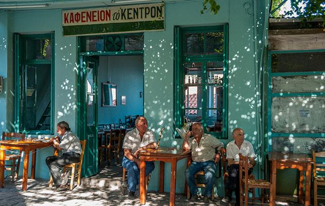 Skala Sykamias , Main cities & villages, wondergreece.gr