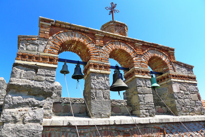 Agios Ioannis Theologos Monastery (Monastery Ypsiloυ), Churches & Monasteries, wondergreece.gr