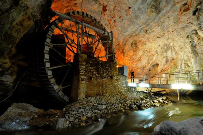 Cave of Maaras (Aggitis Sources), Caves, wondergreece.gr