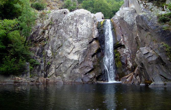 Agia Varvara Waterfall, Waterfalls, wondergreece.gr