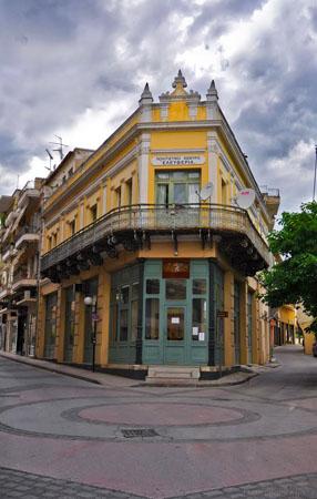 Drama, Main cities & villages, wondergreece.gr