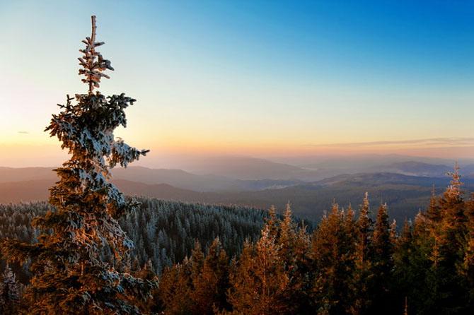 Falakro mountain, Mountains, wondergreece.gr