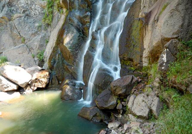 Lepida Waterfall, Waterfalls, wondergreece.gr
