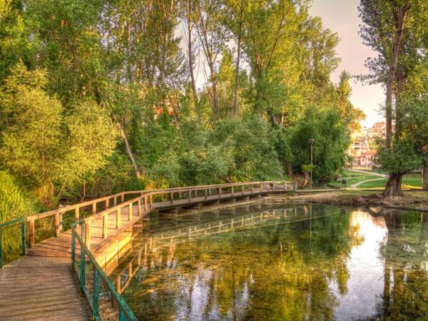 Αποτέλεσμα εικόνας για Πάρκο Πηγών Αγίας Βαρβάρας