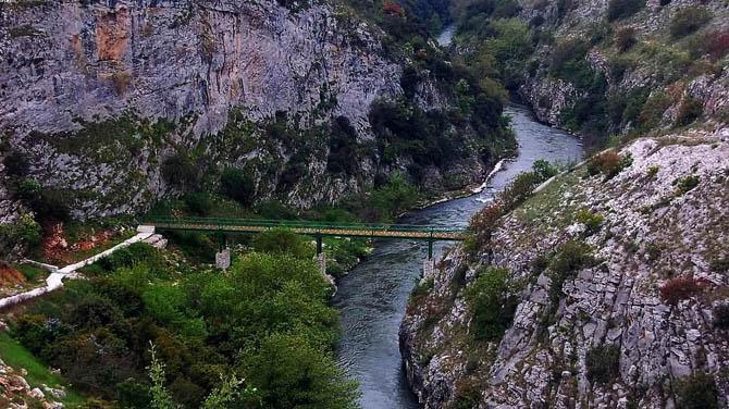 Aggitis Gorge, Gorges, wondergreece.gr