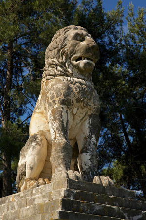 Archaeological site of Amphipolis, Archaelogical sites, wondergreece.gr