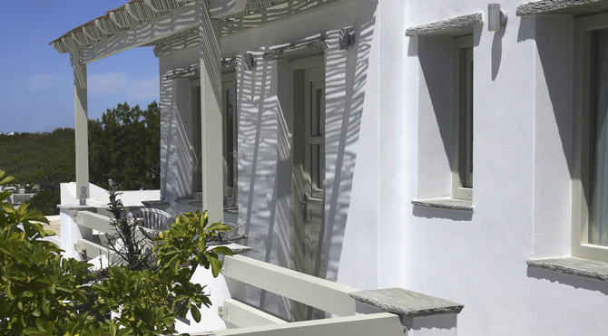 appartement olympia kos