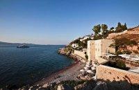Άλλες παραλίες, Ύδρα, wondergreece.gr
