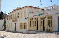 Rafalia Pharmacy, Hydra, wondergreece.gr