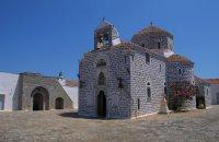 Μονή Προφήτη Ηλία & Μονή Αγίας Ευπραξίας, Ύδρα, wondergreece.gr