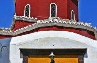 Ναός της Υπαπαντής, Ύδρα, wondergreece.gr