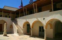 Εκκλησιαστικό & Βυζαντινό Μουσείο Ύδρας, Ύδρα, wondergreece.gr