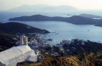 Limani (port), Ios, wondergreece.gr