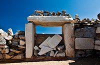 Homer's Tomb, Ios, wondergreece.gr