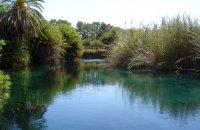 Almyros Gaziou River, Heraklion Prefecture, wondergreece.gr