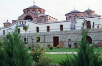 Monastery of Agios Ioannis at Anopolis, Heraklion Prefecture, wondergreece.gr