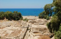 Ancient Kommos, Heraklion Prefecture, wondergreece.gr