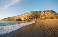 Matala, Heraklion Prefecture, wondergreece.gr